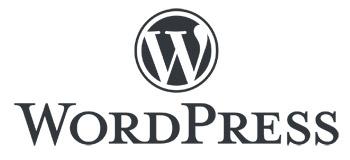 WordPress-logotype-web
